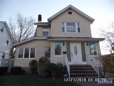 268 QUEENS Court, Teaneck, NJ 07666 - MLS#: 1900403