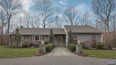 513 PEPPERIDGE TREE Lane, Kinnelon Borough, NJ 07405 - MLS#: 1900465