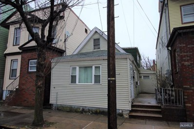 166 CHESTNUT Street, Kearny, NJ 07032 - MLS#: 1900669