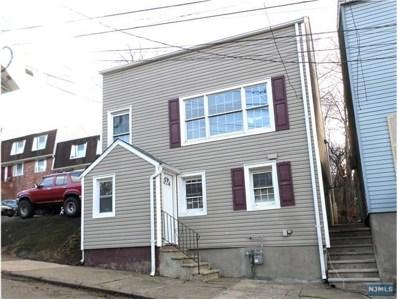 268 CALDWELL Avenue, Paterson, NJ 07501 - MLS#: 1900685