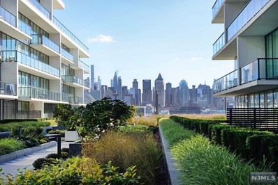 1200 AVE AT PORT IMPERIAL UNIT 313, Weehawken, NJ 07086 - MLS#: 1900690