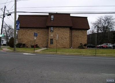25 MARKET Street UNIT A-2, Saddle Brook, NJ 07663 - MLS#: 1900691