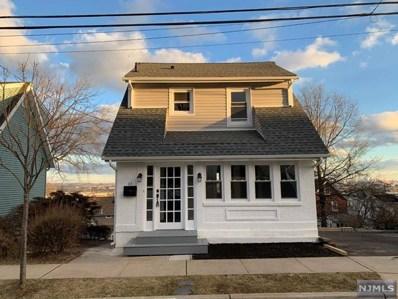 64 HILL Street, Wood Ridge, NJ 07075 - MLS#: 1900699