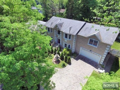 95 KNICKERBOCKER Road, Demarest, NJ 07627 - MLS#: 1900728