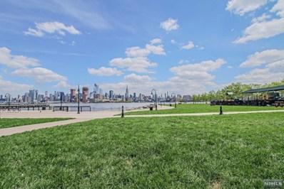 1100 MAXWELL Lane UNIT 241, Hoboken, NJ 07030 - #: 1900754