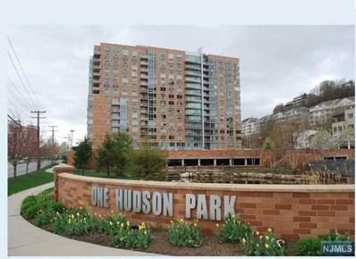 812 HUDSON Park, Edgewater, NJ 07020 - MLS#: 1900915