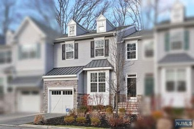 24 MASTERSON Court, Waldwick, NJ 07463 - MLS#: 1900925