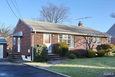 107 MILLER Avenue, Elmwood Park, NJ 07407 - MLS#: 1900939
