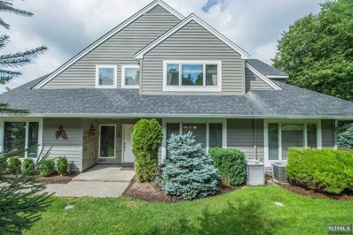 222 BARNSTABLE Drive, Wyckoff, NJ 07481 - MLS#: 1900941