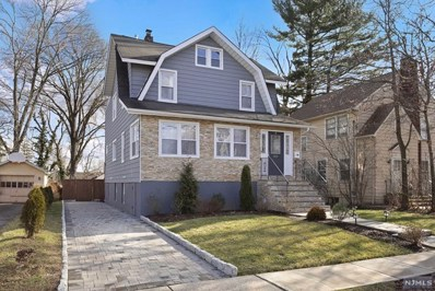 323 MORNINGSIDE Terrace, Teaneck, NJ 07666 - MLS#: 1900980