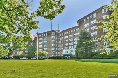 10 CRESTMONT Road UNIT 1A, Montclair, NJ 07042 - MLS#: 1901007