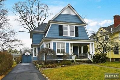 491 GORDON Road, Ridgewood, NJ 07450 - MLS#: 1901080