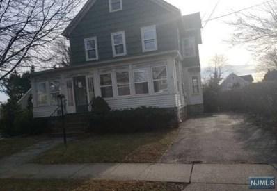 12 WALDWICK Avenue, Waldwick, NJ 07463 - MLS#: 1901081