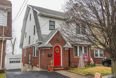 87 BELMOHR Street, Belleville, NJ 07109 - MLS#: 1901097
