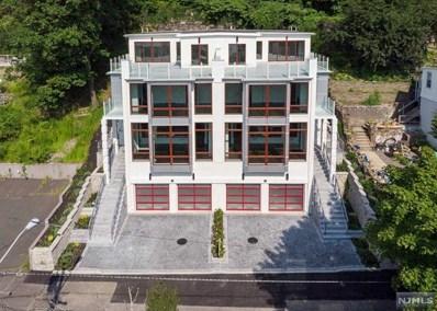 16 OAKDENE RIGHT SIDE Terrace UNIT right s>, Edgewater, NJ 07020 - MLS#: 1901102