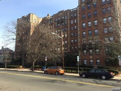 363-377 MOUNT PROSPECT Avenue UNIT 2D, Newark, NJ 07104 - MLS#: 1901231