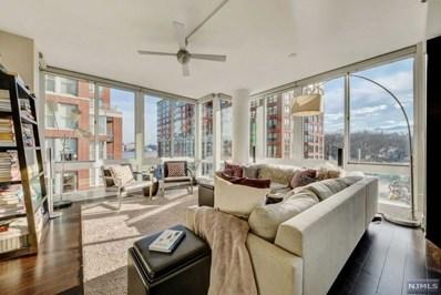 1100 MAXWELL Lane UNIT 401, Hoboken, NJ 07030 - #: 1901251