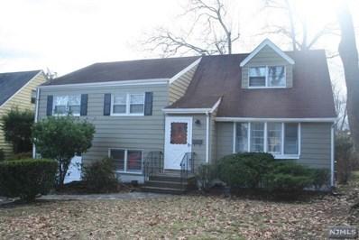 150 STUYVESANT Road, Teaneck, NJ 07666 - MLS#: 1901266