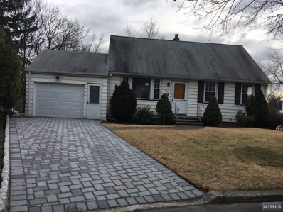 164 BURR Place, Hasbrouck Heights, NJ 07604 - MLS#: 1901272