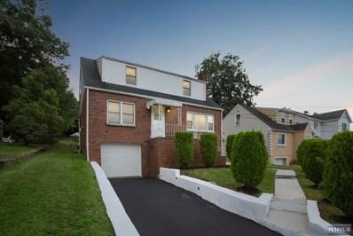 64 LOWER NOTCH Road, Little Falls, NJ 07424 - MLS#: 1901317