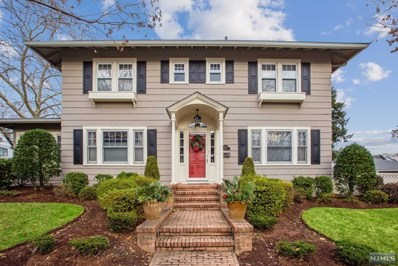 1 GARFIELD Place, Rutherford, NJ 07070 - MLS#: 1901369