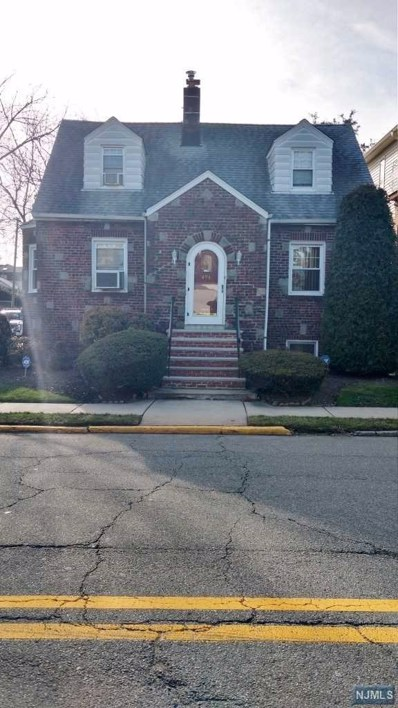 496 EDGEWATER Road, Fairview, NJ 07022 - MLS#: 1901388