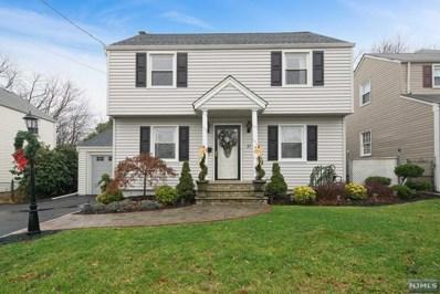21 HIGHFIELD Lane, Nutley, NJ 07110 - MLS#: 1901403