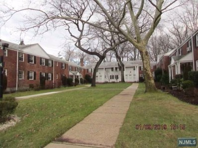 191 KNICKERBOCKER Road UNIT 11, Englewood, NJ 07631 - MLS#: 1901427
