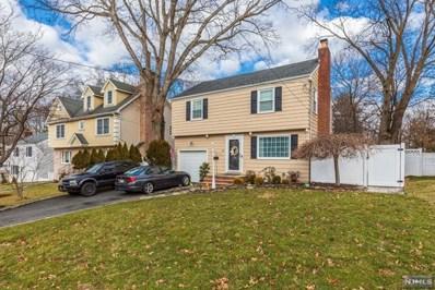 21 SQUIREHILL Road, Cedar Grove, NJ 07009 - MLS#: 1901448