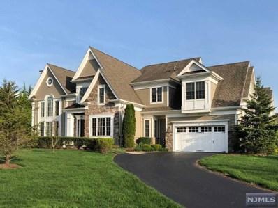 36 CIDER MILL Court, Montvale, NJ 07645 - MLS#: 1901466