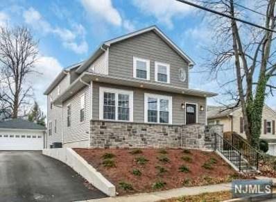 112 WALTER Avenue, Hasbrouck Heights, NJ 07604 - MLS#: 1901486