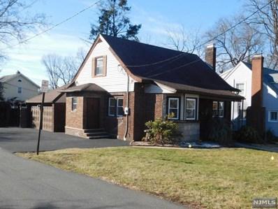 37 LEXINGTON Avenue, Rochelle Park, NJ 07662 - MLS#: 1901509