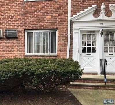 125 E CLINTON Avenue UNIT 3A, Bergenfield, NJ 07621 - MLS#: 1901522