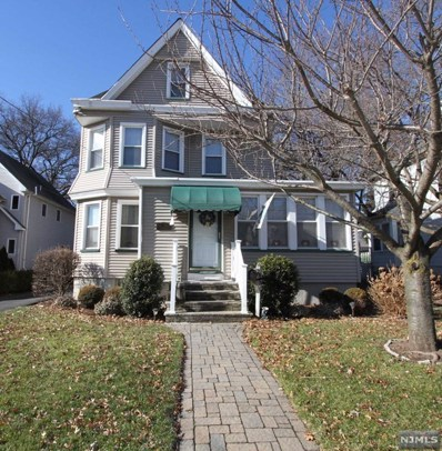 18 WASHINGTON Avenue, Hawthorne, NJ 07506 - MLS#: 1901537