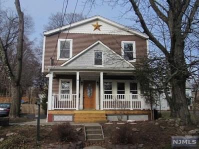 10 PLANE Street, Butler Borough, NJ 07405 - MLS#: 1901556