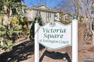14 KENSINGTON Court UNIT 14, Tenafly, NJ 07670 - MLS#: 1901586