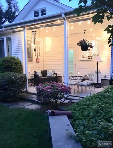 16 ROBINHOOD Avenue, Closter, NJ 07624 - MLS#: 1901637