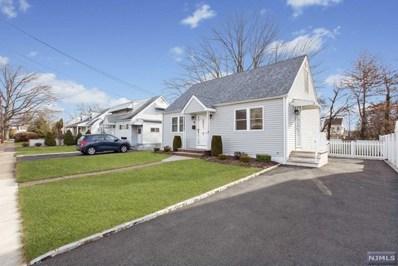 6 KNOLLWOOD Road, Totowa, NJ 07512 - MLS#: 1901638