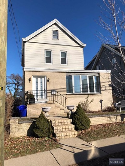 417 PAGE Avenue, Lyndhurst, NJ 07071 - MLS#: 1901657