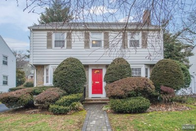 28 EMERSON Terrace, Bloomfield, NJ 07003 - MLS#: 1901743
