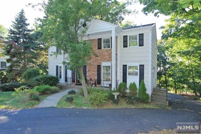 25 WILSON Terrace, West Caldwell, NJ 07006 - MLS#: 1901800