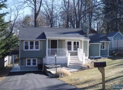 53 SHAWNEE Trail, Sparta, NJ 07871 - MLS#: 1901921