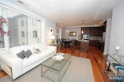 250 HENLEY Place UNIT 312, Weehawken, NJ 07086 - MLS#: 1901960