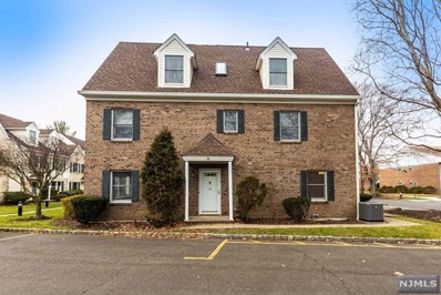 56F HAWTHORNE Avenue UNIT 56F, Park Ridge, NJ 07656 - MLS#: 1901964