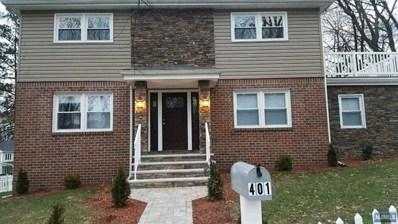 401 FORT LEE Road, Leonia, NJ 07605 - MLS#: 1901978