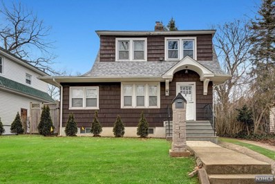 1166 ALICIA Avenue, Teaneck, NJ 07666 - MLS#: 1902013