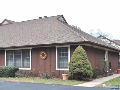 5-4 TAMARON Drive, Waldwick, NJ 07463 - MLS#: 1902017