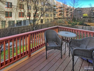 85 JEFFERSON Street UNIT 9, Hoboken, NJ 07030 - MLS#: 1902062