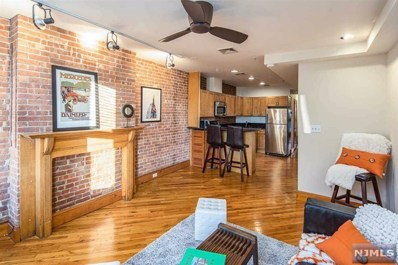 123 WILLOW Avenue UNIT 7, Hoboken, NJ 07030 - MLS#: 1902133