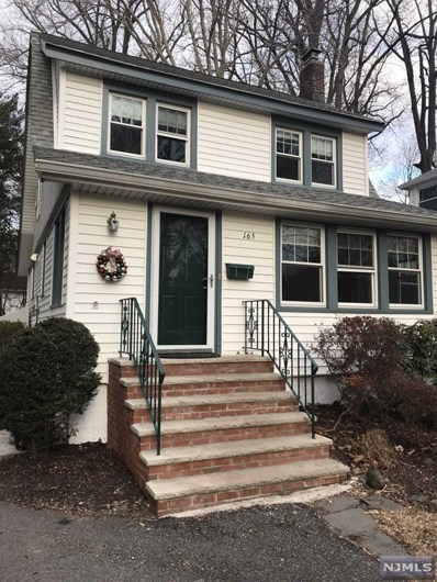 165 CHURCH Street, Teaneck, NJ 07666 - MLS#: 1902246